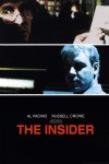 The Insider Movie Poster / Movie Info page