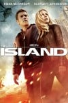 The Island Movie Poster / Movie Info page
