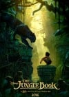 The Jungle Book Movie Poster / Movie Info page
