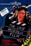 The Last Horror Film Movie Poster / Movie Info page