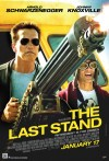 The Last Stand Movie Poster / Movie Info page