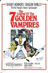 The Legend of the 7 Golden Vampires 1974