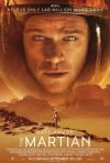 The Martian Movie Poster / Movie Info page