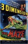 The Maze 1953