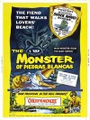 The Monster of Piedras Blancas 1959