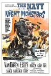 The Navy vs. the Night Monsters 1966