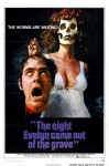 The Night Evelyn Came Out of the Grave 1971
