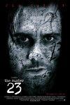 The Number 23 Movie Poster / Movie Info page