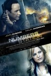 The Numbers Station Movie Poster / Movie Info page