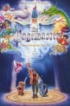The Pagemaster Movie Poster / Movie Info page