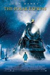 The Polar Express Movie Poster / Movie Info page
