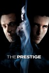 The Prestige Movie Poster / Movie Info page