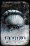 The Return Movie Poster / Movie Info page