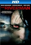 The Riverman Movie Poster / Movie Info page