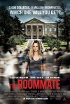 The Roommate Movie Poster / Movie Info page