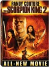 The Scorpion King: Rise of a Warrior Movie Poster / Movie Info page