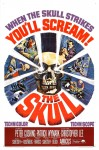 The Skull Movie Poster / Movie Info page
