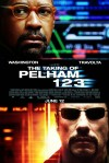 The Taking of Pelham 123 Movie Poster / Movie Info page