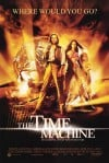 The Time Machine Movie Poster / Movie Info page
