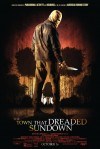 The Town That Dreaded Sundown Movie Poster / Movie Info page
