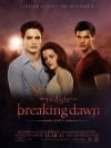 The Twilight Saga: Breaking Dawn - Part 1 Movie Poster / Movie Info page