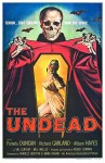 The Undead Movie Poster / Movie Info page
