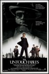 The Untouchables Movie Poster / Movie Info page
