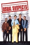 The Usual Suspects Movie Poster / Movie Info page