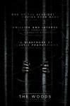 The Woods Movie Poster / Movie Info page