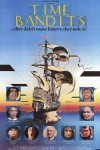 Time Bandits Movie Poster / Movie Info page