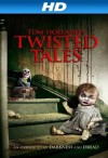Tom Holland's Twisted Tales Movie Poster / Movie Info page