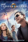 Tomorrowland Movie Poster / Movie Info page