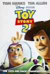 Toy Story 2 Movie Poster / Movie Info page