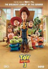Toy Story 3 Movie Poster / Movie Info page