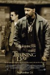Training Day Movie Poster / Movie Info page