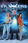 Trancers II Movie Poster / Movie Info page