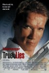 True Lies Movie Poster / Movie Info page