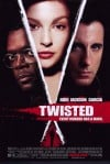 Twisted Movie Poster / Movie Info page