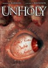 Unholy Movie Poster / Movie Info page