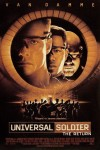 Universal Soldier: The Return Movie Poster / Movie Info page