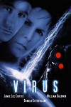 Virus Movie Poster / Movie Info page