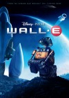 WALL-E Movie Poster / Movie Info page