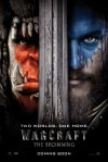 Warcraft Movie Poster / Movie Info page