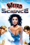 Weird Science Movie Poster / Movie Info page
