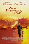 What Dreams May Come Movie Poster / Movie Info page