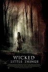 Wicked Little Things poster