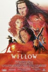 Willow Movie Poster / Movie Info page