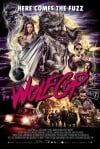 WolfCop Movie Poster / Movie Info page