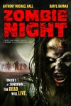 Zombie Night Movie Poster / Movie Info page