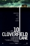 10 Cloverfield Lane Movie Poster / Movie Info page